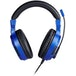 Official Playstation Gaming Headset V3 Blue for PS4 - Image 2