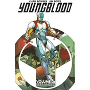 Youngblood: Volume 2: Rebranded