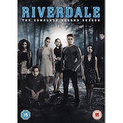 Riverdale: Season 2 DVD
