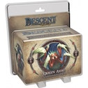 Descent 2nd Edition Queen Ariad Lieutenant Pack
