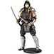 Mortal Kombat Action Figure Scorpion  (In The Shadows Variant) - Image 2