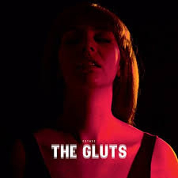 The Gluts ‎– Estasi Vinyl