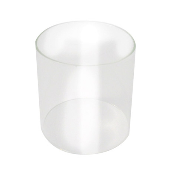 Replacement Glass Chimney - Candlelier Lantern