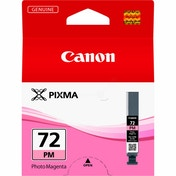 Canon 6408B001 (PGI-72 PM) Ink cartridge bright magenta, 14ml