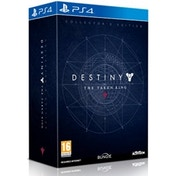 Destiny The Taken King Collectors Edition PS4 Game