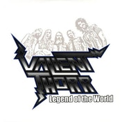 Valient Thorr - Legend Of The World Vinyl