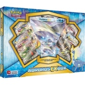 Pokemon TCG Aurorus-EX Box