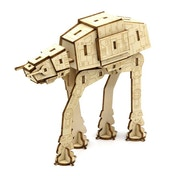 AT-ACT (Star Wars) IncrediBuilds 3D Wood Model Kit
