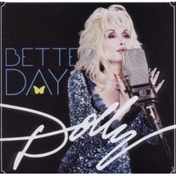 Dolly Parton Better Day CD