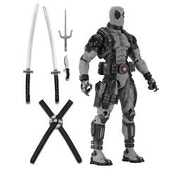 Deadpool (X-Force) Neca Action Figure