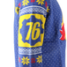 Fallout - Fallout Vault 76 Unisex Christmas Jumper X-Large - Image 4