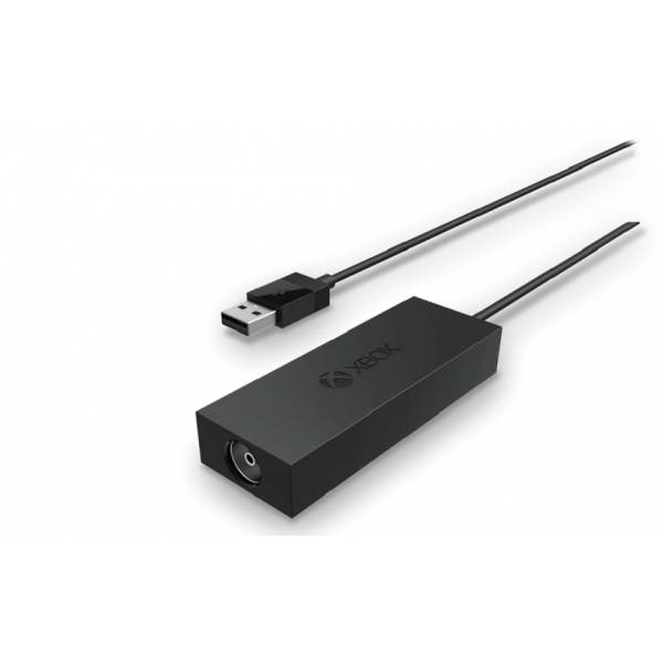 Microsoft Official Digital TV Tuner For Xbox One (UK/EU