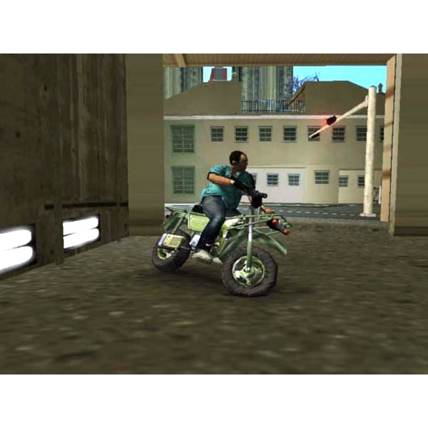 Grand Theft Auto GTA San Andreas Game PC - Image 2