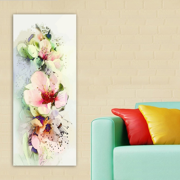 DKY321427_50120 Multicolor Decorative Canvas Painting