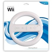 Blue Ocean Accessories Steering Wheel Wii
