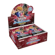 Yu-Gi-Oh! TCG  Speed Duel - Scars of Battle - Booster Box (36 Packs)