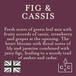 Fig & Cassis (Superstars Collection) Tin Candle - Image 3