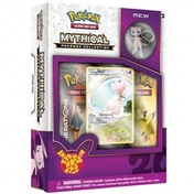Pokemon Mew Mythical Collection