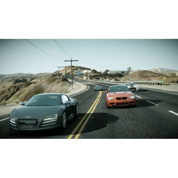 Need For Speed The Run NFS (Essentials) Game PS3 - Image 6