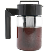 Iced Tea & Coffee Maker | Cold Brew Pitcher | M&W 900ml