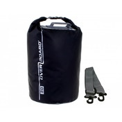 Overboard Waterproof Dry Tube Bag, Black - 30 Litres