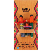Family Worry Doll