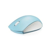 Rapoo 3360 2.4GHz Wireless Optical Mini Mouse Blue