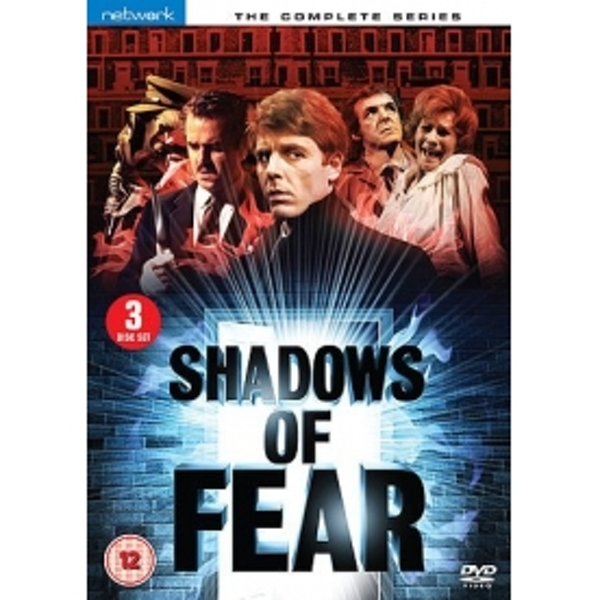 Shadows of Fear: The Complete Series (1973)