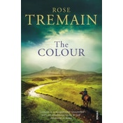 The Colour by Rose Tremain (Paperback, 2004)