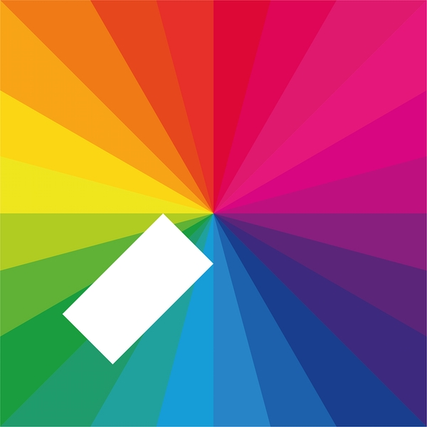 Jamie xx - In Colour Vinyl