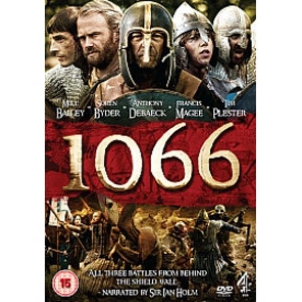 1066 - The War For Middle Earth DVD