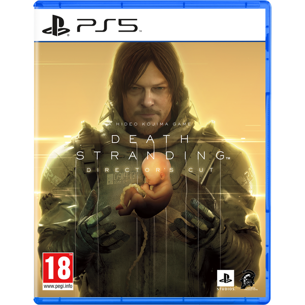 Death Stranding Director's Cut PS5 Game