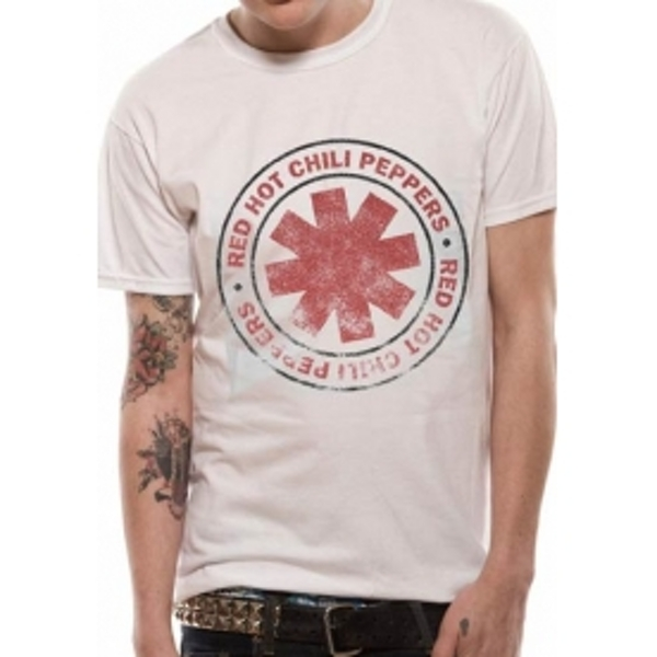 Red Hot Chili Peppers Vintage T-Shirt Small