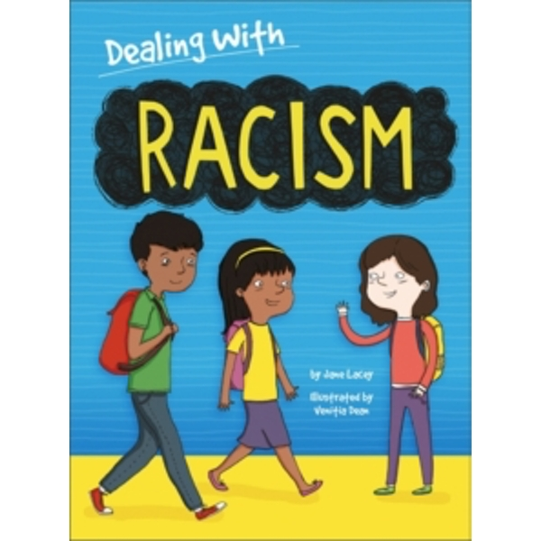 Racism by Jane Lacey (Hardback, 2017)
