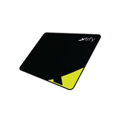 Xtrfy XGP1 Medium Surface Gaming Mouse Pad Black & Yellow