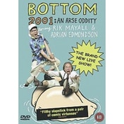 Bottom - Live 2001 DVD