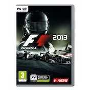 F1 2013 Game PC