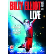 Billy Elliot The Musical DVD