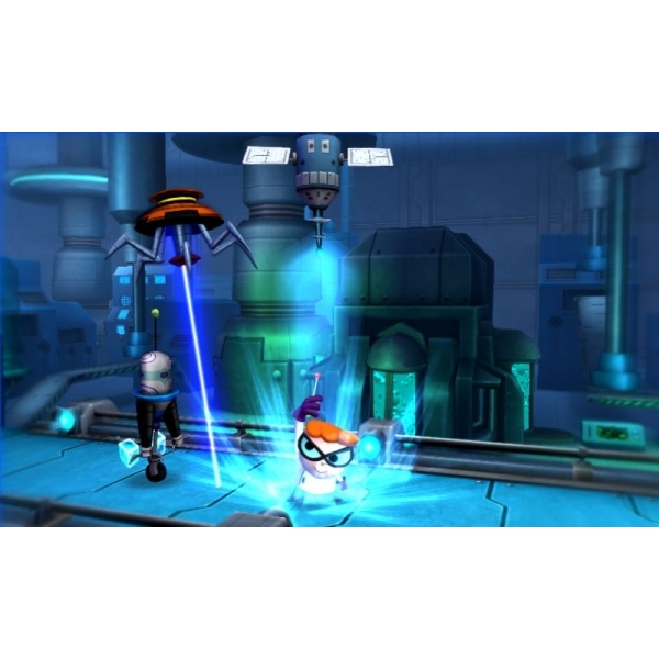 Cartoon Network Punch Time Explosion Xl Game Xbox 360 Shop4se Com