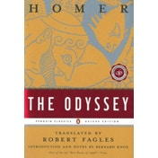 The Odyssey by Homer (Paperback, 1997)
