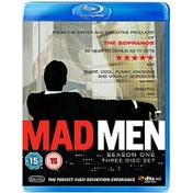 Mad Men - Season 1 Blu-ray