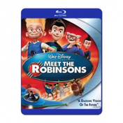 View Meet The Robinsons Game Ps4 Pictures