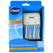Vtech Rechargeable Battery Kit AA