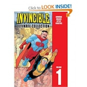 Invincible: The Ultimate Collection Volume 1