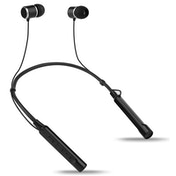 Groov-e GVBT900BK Connect Wireless Bluetooth Earphones with Neckband - Black