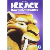 Ice Age Dawn Of The Dinosaurs (2018 Artwork Refresh) DVD