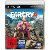 Far Cry 4 PS3 Game