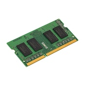Kingston 2GB ValueRAM No Heatsink (1 x 2GB) DDR3 1333MHz SODIMM System Memory
