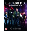 Chicago PD - Seasons 1-5 DVD