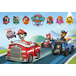 Paw Patrol Vehicles Maxi Poster - Image 2